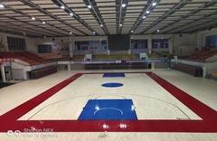 广西民族体育馆