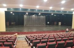 唐山师范学院舞台