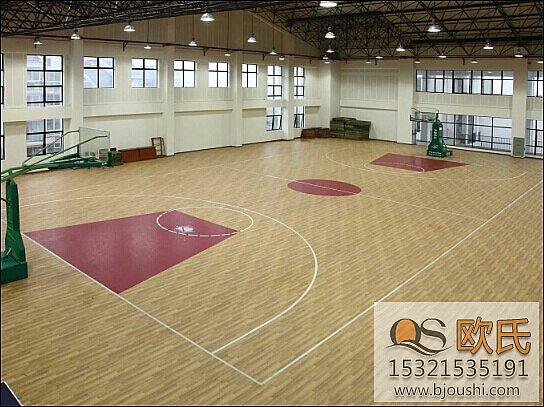 体育地板完整系统的构成有7点
