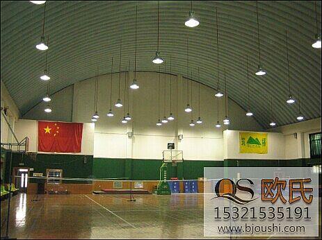体育地板是体育场馆安装的优选