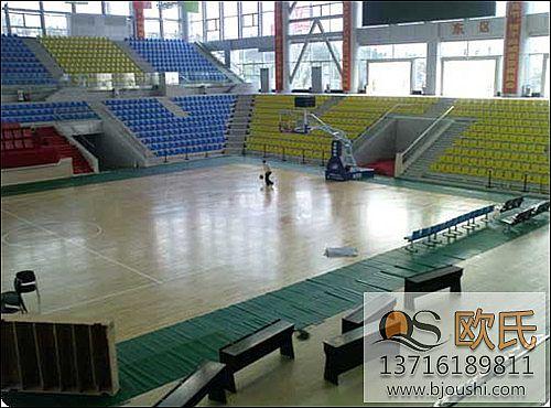 体育运动地板哪家好