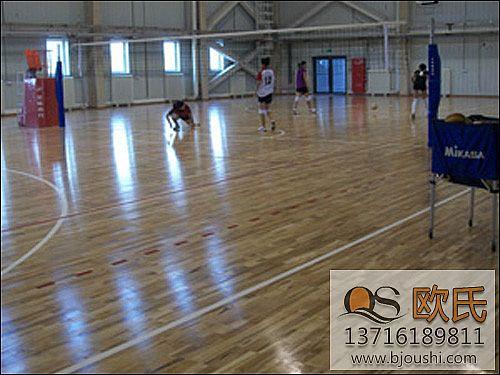 体育馆运动地板选择什么材料比较好