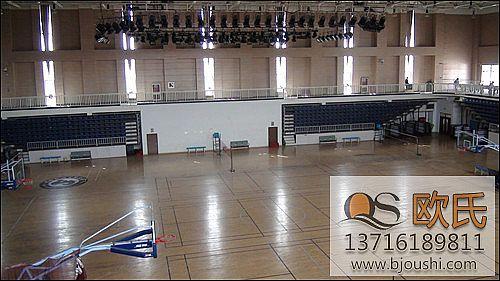 篮球场木地板对面板型材性质有哪些要求