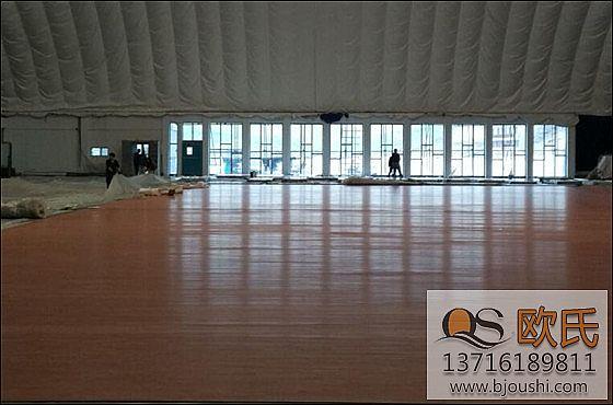 影响篮球木地板价格的因素有哪些