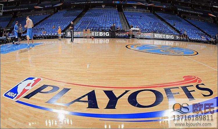 篮球馆运动木地板保养,这些事很重要!